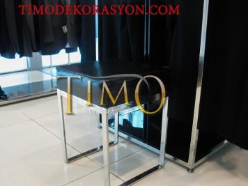 Mağaza Standları Kod: MZ-28