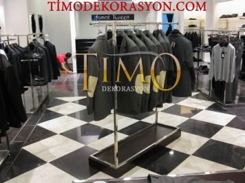Mağaza Standları Kod: MZ-30