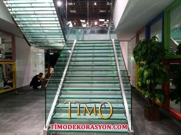 Merdiven kostrüksiyonu Kod: MD-30