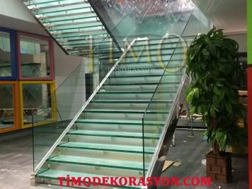 Merdiven kostrüksiyonu Kod: MD-18