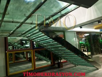 Merdiven kostrüksiyonu Kod: MD-19
