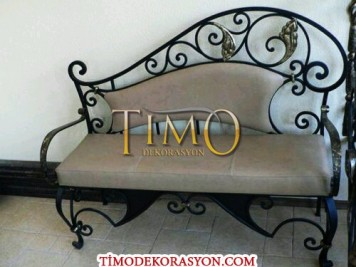 Sandalye Tasarımı Kod: ST-18
