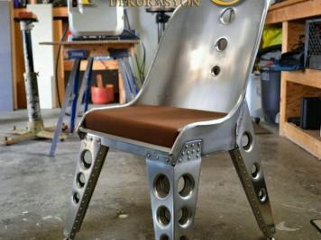 Sandalye Tasarımı Kod: ST-04