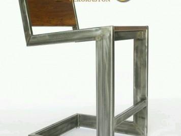 Sandalye Tasarımı Kod: ST-13