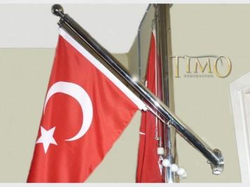 Bayrak Direği Kod: BY-07