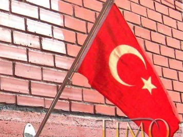 Bayrak Direği Kod: BY-05