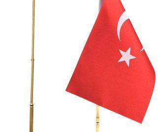 Bayrak Direği Kod: BY-04